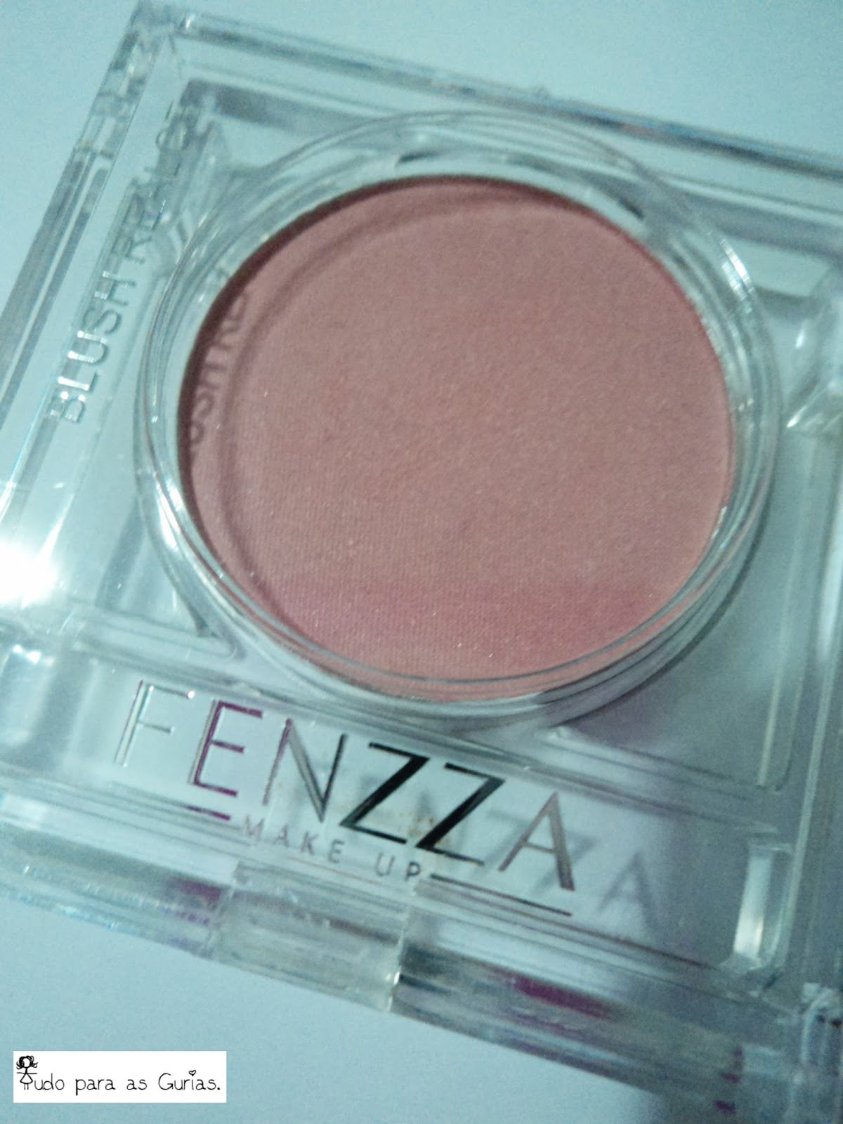 blush; fenzza; rosa