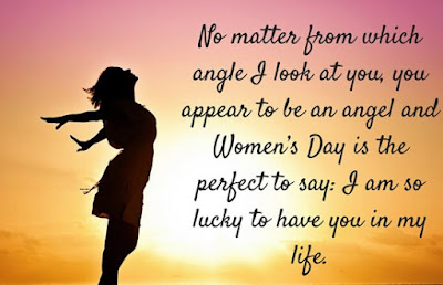 Women's day Images, Quotes, Sayings, Messages free download