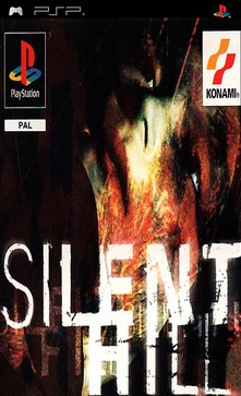 Silent Hill 1 (PSP) Español [EBOOT] (sin censura) [MEGA]