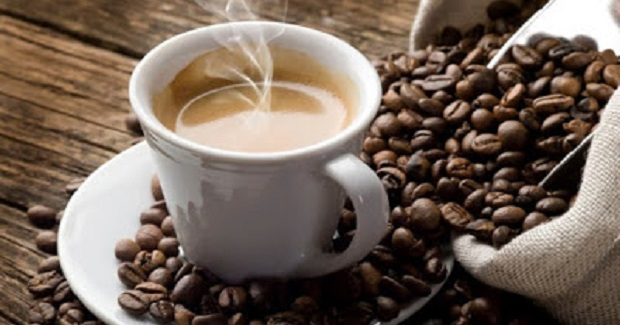 Keep Yourself Energetic For The Whole Day With This Delicious And Healthy Variation Of COFFEE!
