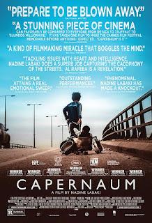 Capernaum (Capharnaüm) (2018)
