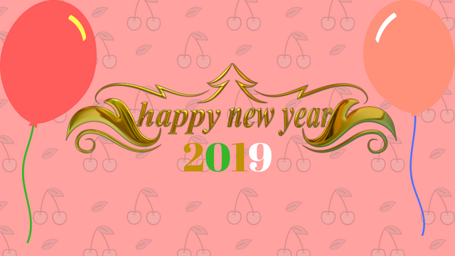 Happy New Year 2019 WhatsApp Status, Wishes,Quotes