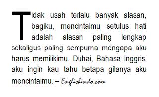 alasan wajib belajar