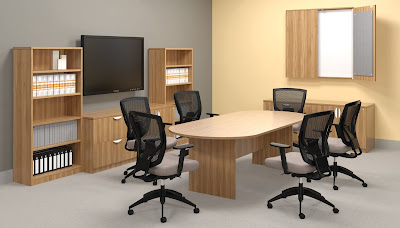 Superior Laminate Conference Furniture