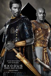 Exodus: Dioses y reyes (2014) Online