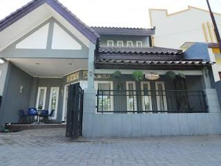 Sewa Rumah Harian di Jogja dekat Ambarukmo Plaza