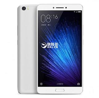 Xiaomi Max: Διέρρευσε επίσημο render για το επερχόμενο phablet της εταιρείας