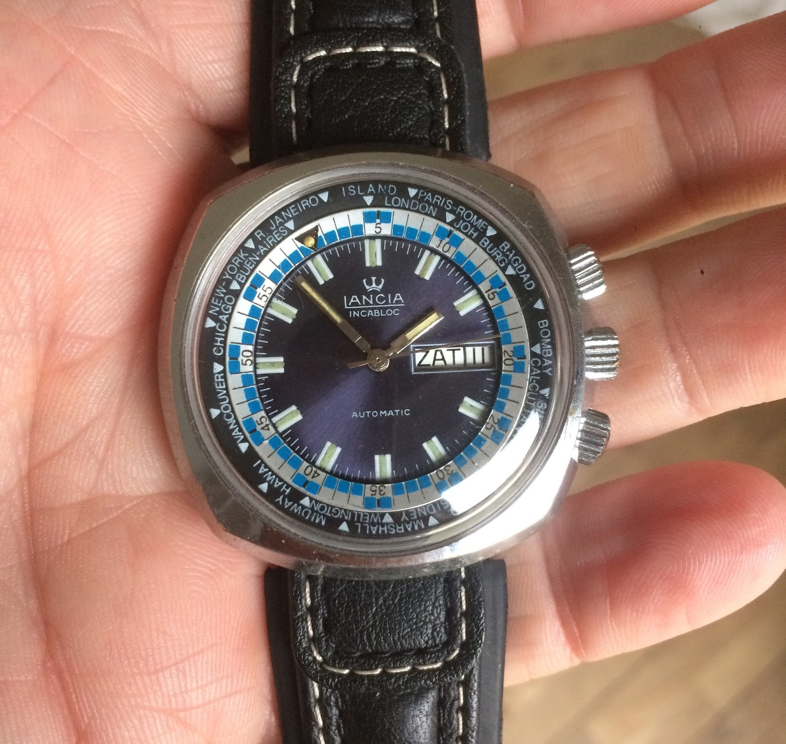 samurai stunning dial prospex seiko unbreakable editions edition le blue with enamel lagoon introducing watches price limited presage the and turtle