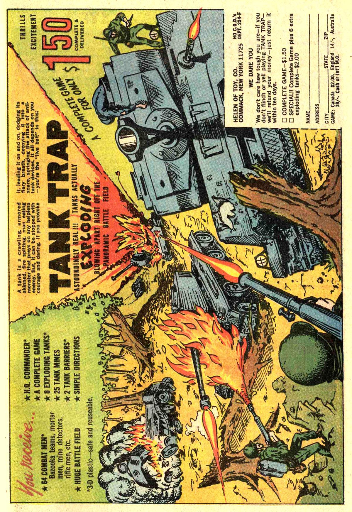 Detective Comics (1937) 362 Page 32