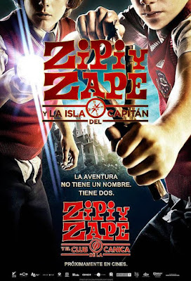 Zipi y Zape Coleccion DVD R2 PAL Spanish