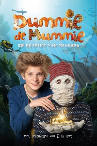 Watch Dummie the Mummy and the Sphinx of Shakaba Online Free in HD