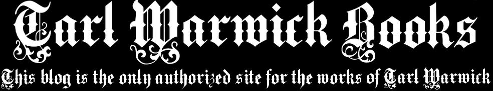 Tarl Warwick Books: Demonology and Satanic Books for Sale