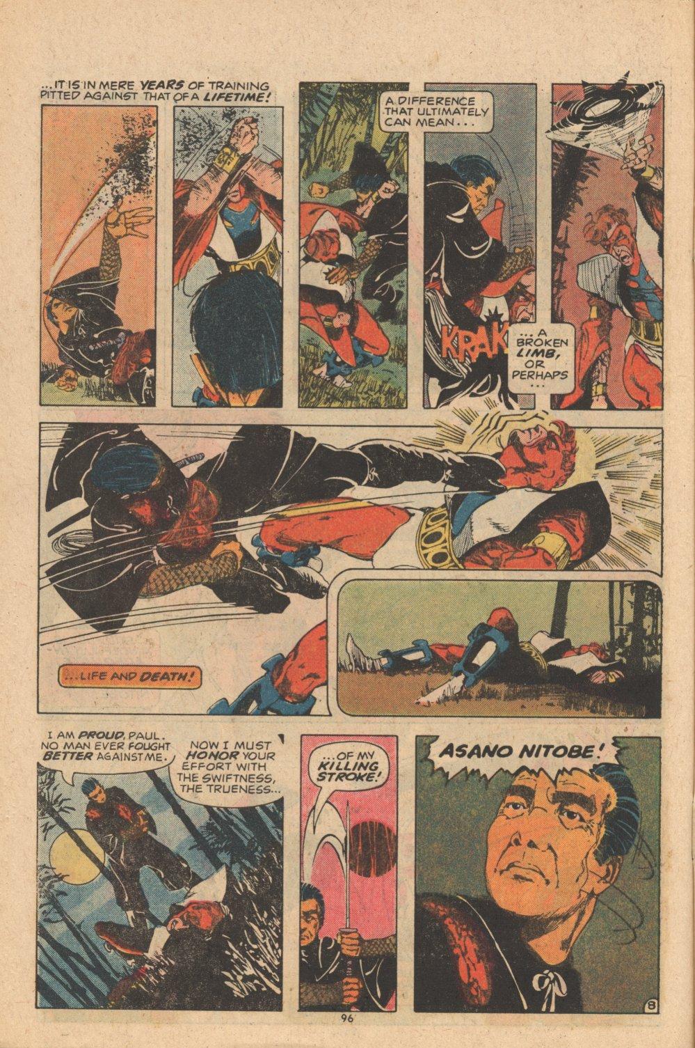 Detective Comics (1937) 442 Page 95