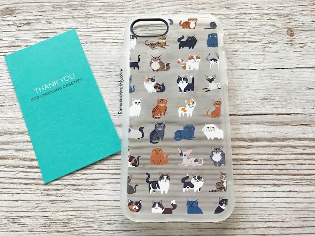 iPhone cat case