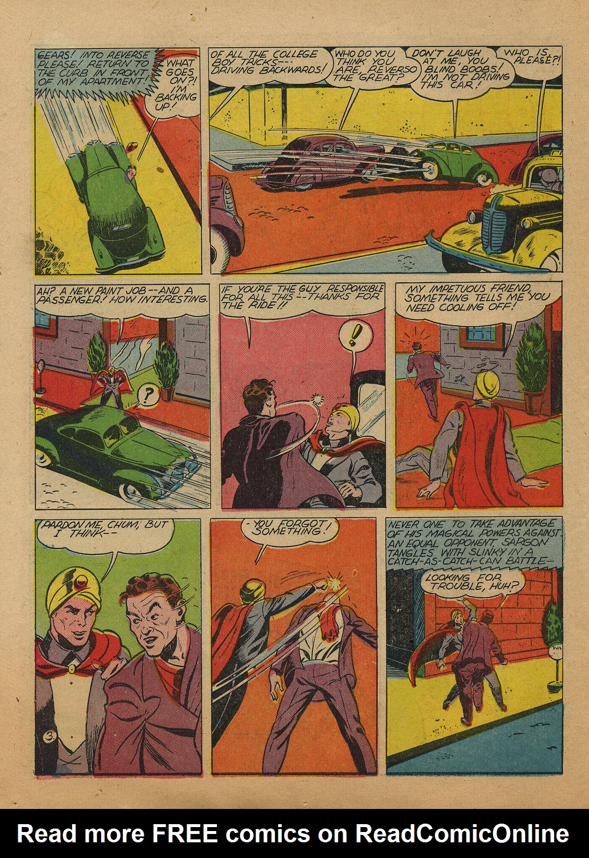 Read online All-American Comics (1939) comic -  Issue #31 - 42