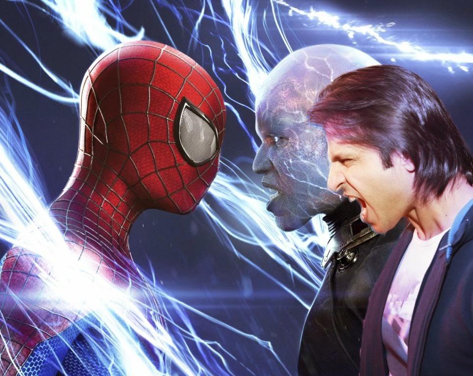 STARFRIDAY : Vivek Oberoi to dub Super Villain Electro's