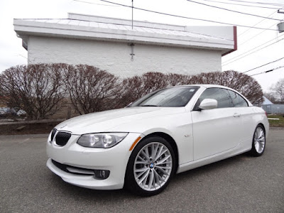 2011 BMW 335I, ALPINE WHITE, For Sale, Foreign Motorcars Inc, Quincy MA, BMW Service, BMW Repair, BMW Sales