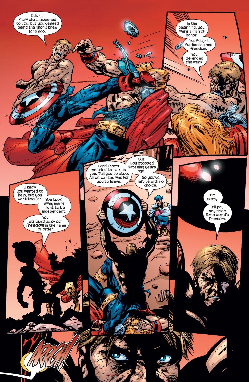 Thor (1998) Issue #73 #74 - English 18