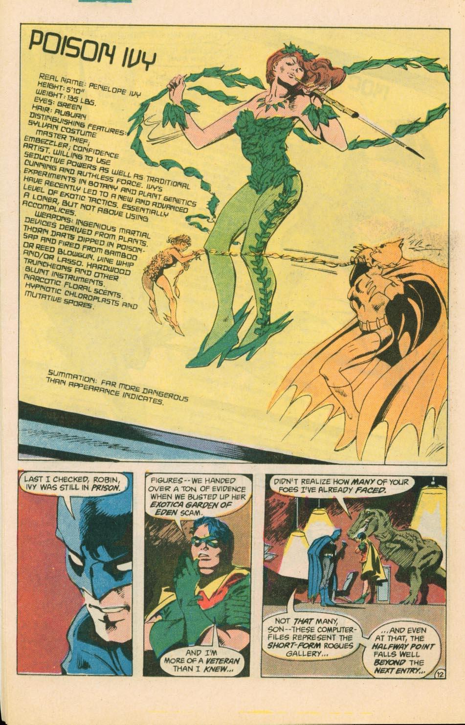 Detective Comics (1937) 566 Page 12