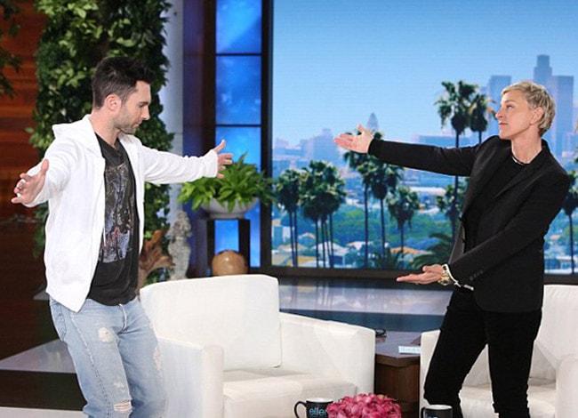 Hành trình trở thành MC quyền lực nhất nước Mỹ của Ellen DeGeneres -2