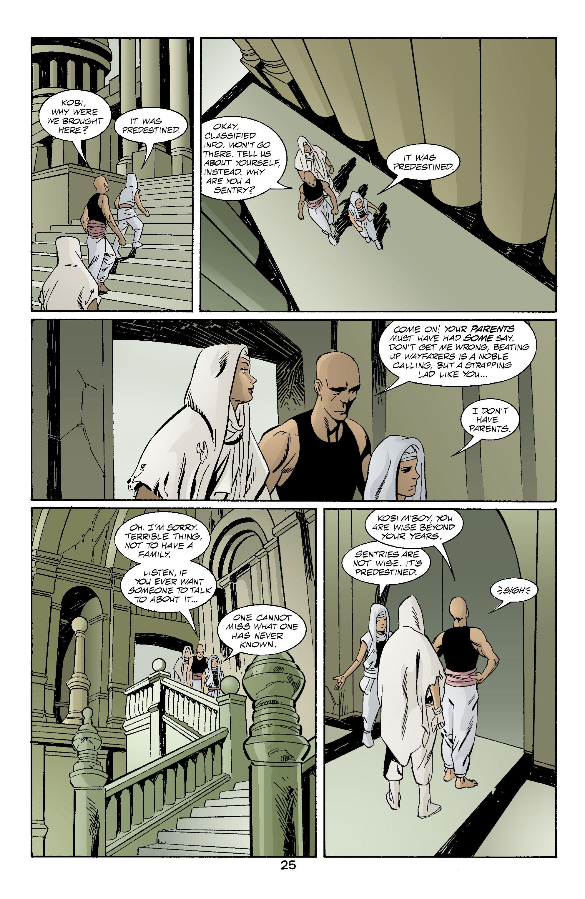 Detective Comics (1937) 756 Page 25