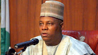 BOKO HARAM: FIGHT AGAINST INSURGENTS BUHARI RIGHT FOR APPROVING $1BN  – SHETTIMA