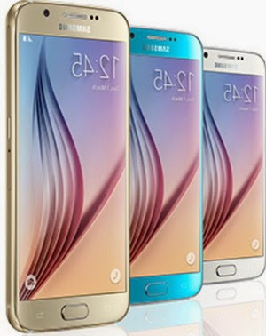 Samsung Galaxy S6 Full Specification