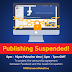 فیس بُک انتظامیہ نے 7 فلسطینی صحافیوں کے اکاؤنٹس بغیر وجہ بند کردیئے