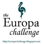 The Europa Challenge Blog Marie Reviews The Nun By border=