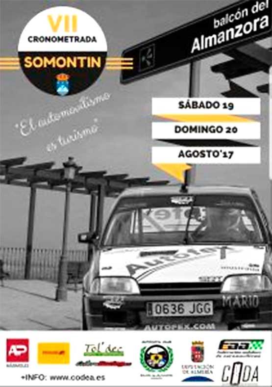 PARTICIPACION IDEAS E INNOVACION: VI Cronometrada al Balcón