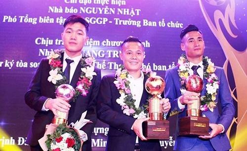 Vũ Minh Tuấn chia tay Than Quảng Ninh