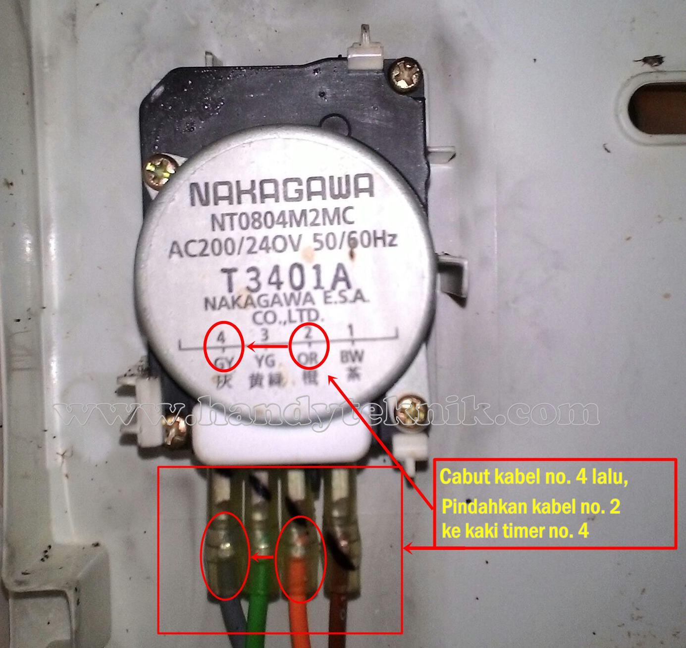 Wiring diagram kulkas pintu jzgreentown