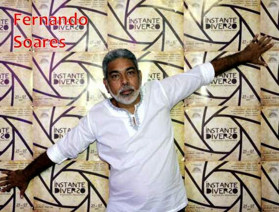 Fernando Soares Present Raylema Rosas Quero Amar
