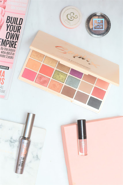 New Make-Up Additions - Life Of A Beauty Nerd