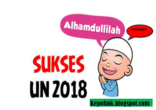 Soal-Soal Latihan dan Kunci Jawaban Persiapan UN, USBN Kelas 9/ IX SMP/ MTs Tahun 2018