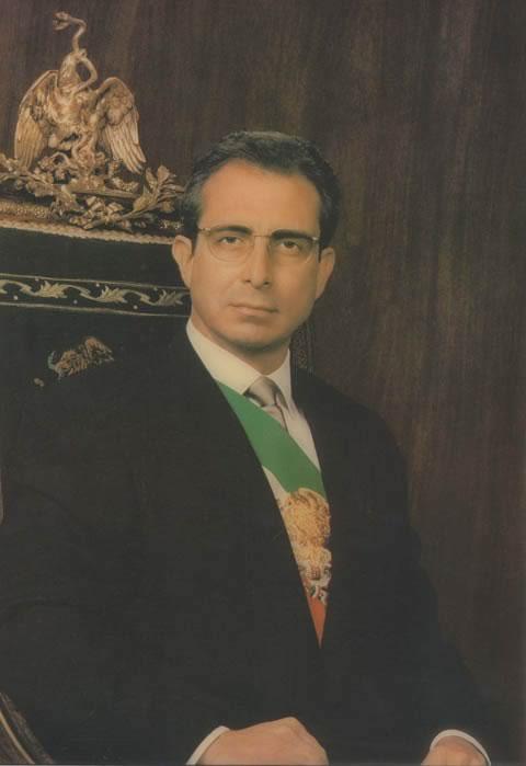 Ernesto Zedillo Ponce de Lon  Presidentes de Mxico  Pinterest