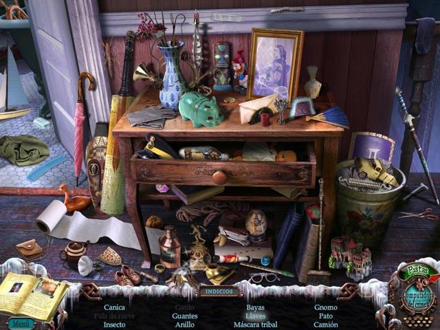 Mystery Case Files: Dire Grove PC Full Español