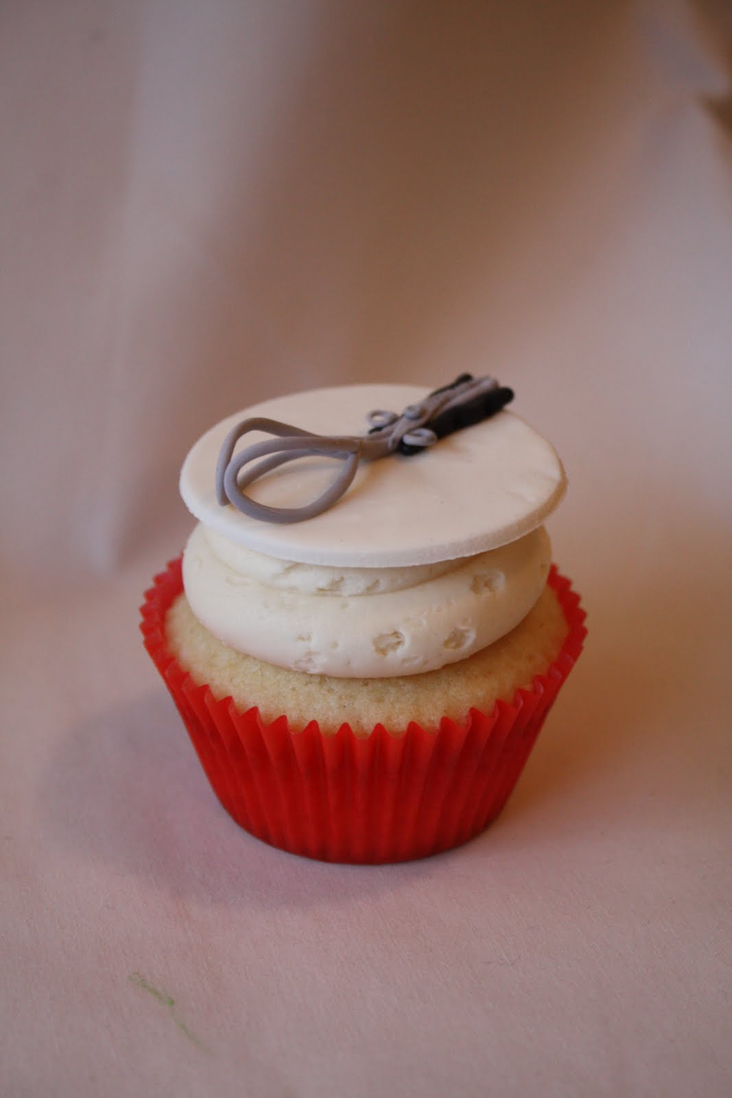 Yummy Mummy Cupcakes Obstetric Cupcakes