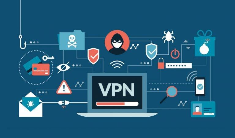 Bahaya Menggunakan VPN Gratisan Untuk Akali Pembatasan Medsos