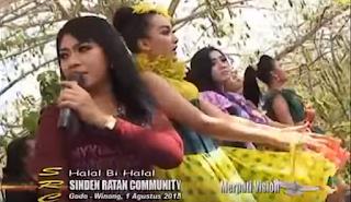 Monata Terbaru 2015 Live In Godo Pati
