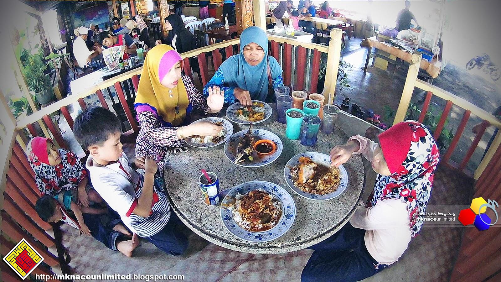 Eating Out Asam Pedas Kak Su Kampung Duyong Melaka Memang Dah Lama Nak Singgah Sini A Tak Berkesempatan Kali Ni Aim