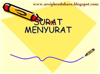 Download Format Surat Bagi PNS - Arsip Guru