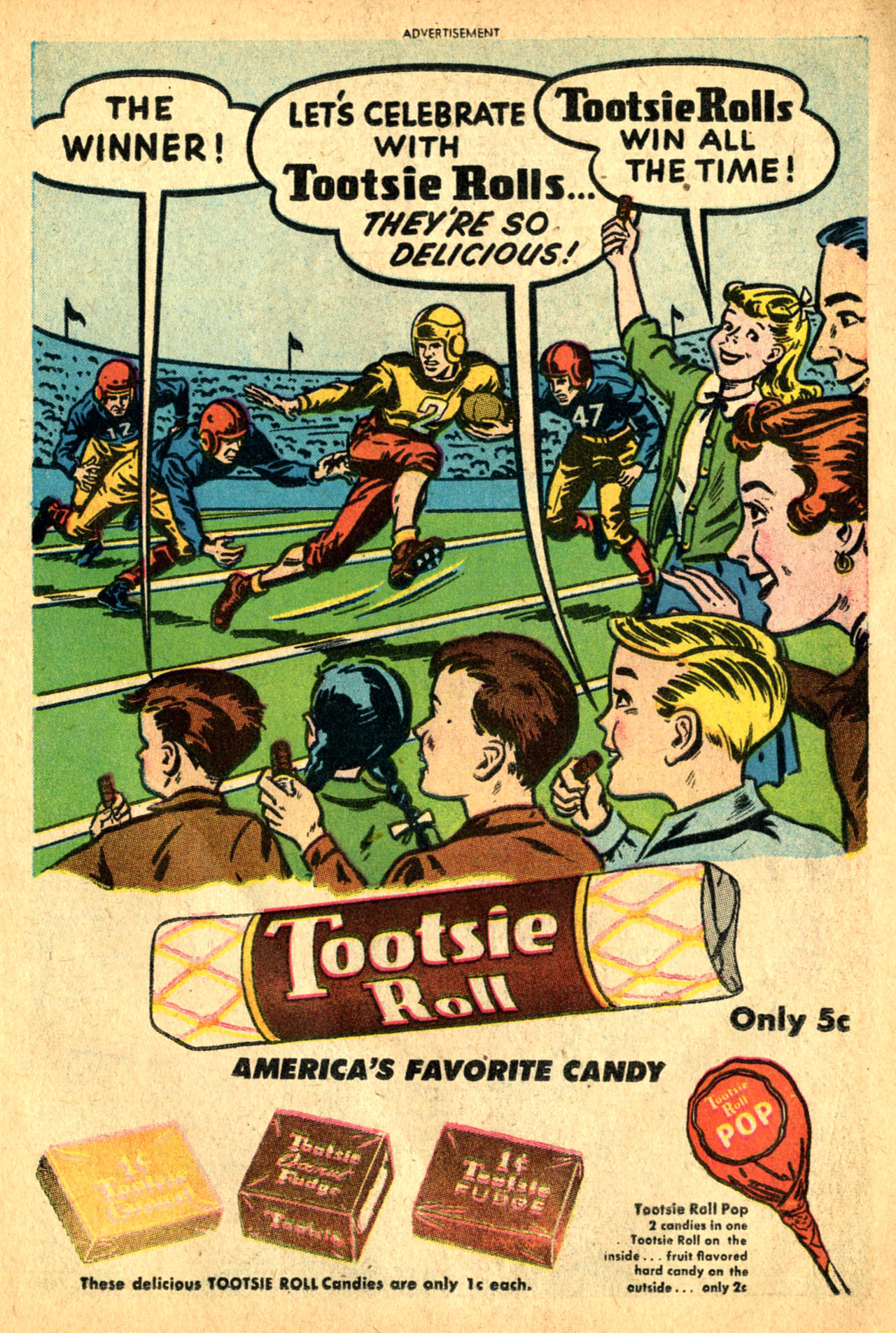 Read online Detective Comics (1937) comic -  Issue #227 - 15