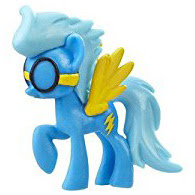 My Little Pony Wave 23 Icy Mist Blind Bag Pony