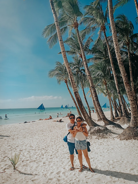 The New Boracay Island 2018