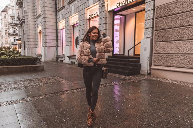 Berlin look - Czytaj więcej