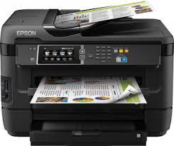 Imprimante Epson Workforce WF-7620, WF-7620DTWF