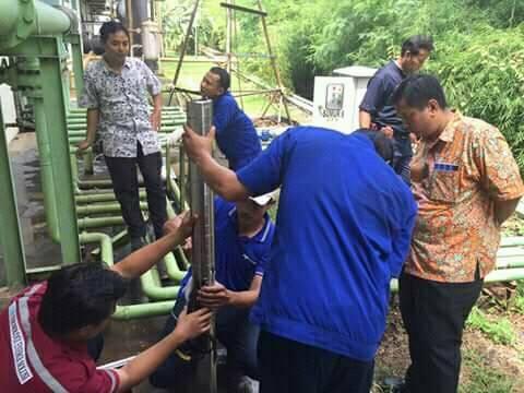 Pengeboran Sumur Bor Makassar