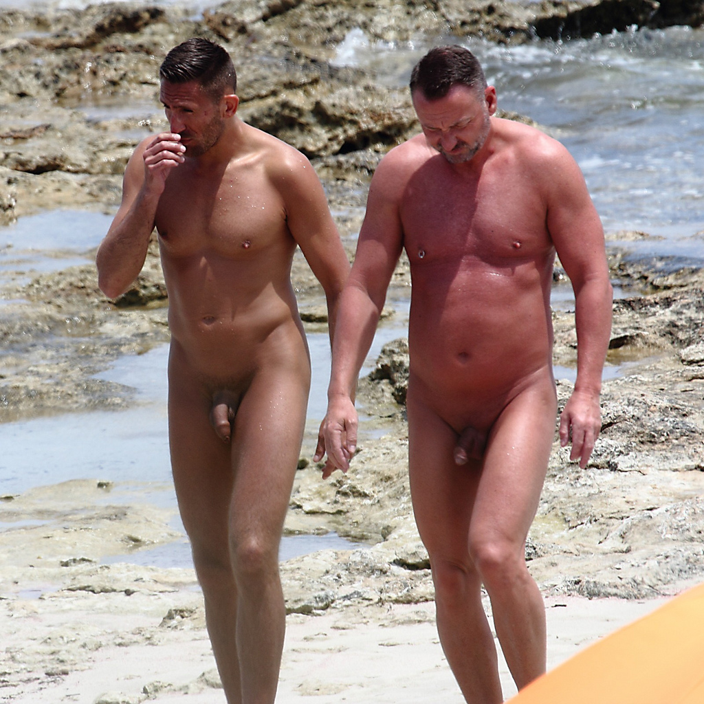 pic of nude beach