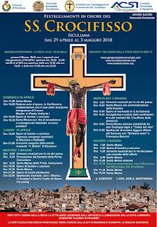 Festa del SS Crocifisso di Siculiana - 2018